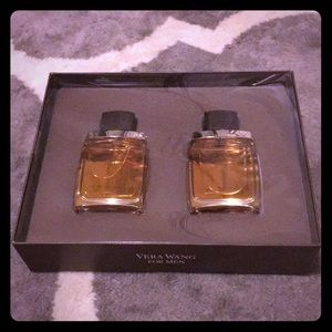 Vera wang for men fragrance set